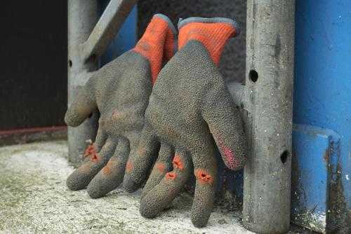 Handschutz: Das müssen deine Mitarbeiter wissen