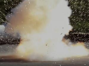 Explosionsschutz - Grundlagen