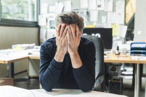 7 Gesundheitsfallen am Arbeitsplatz