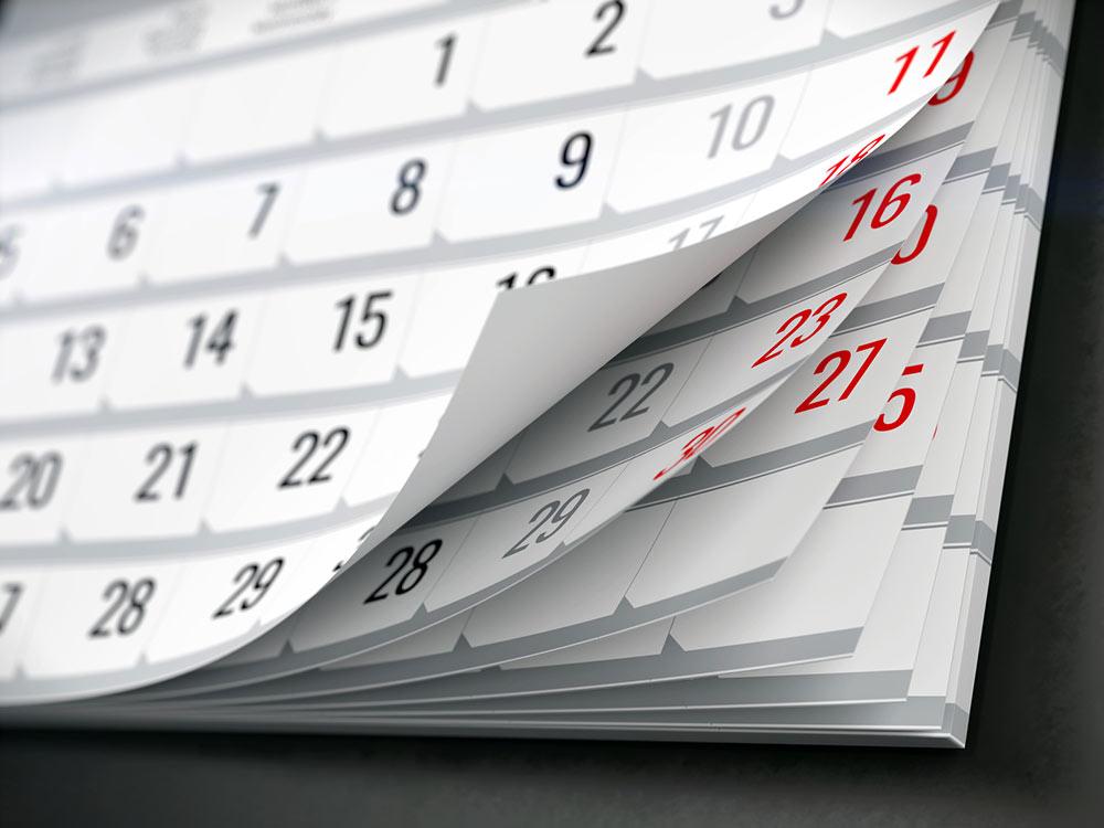 Wichtige Unterweisungsinhalte, die Sie 1-mal im Jahr ansprechen müssen