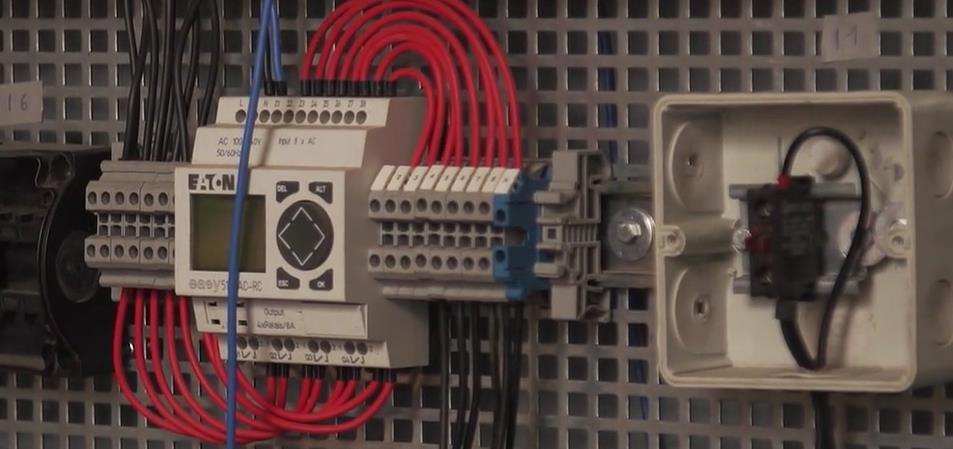 Elektrische Geräte