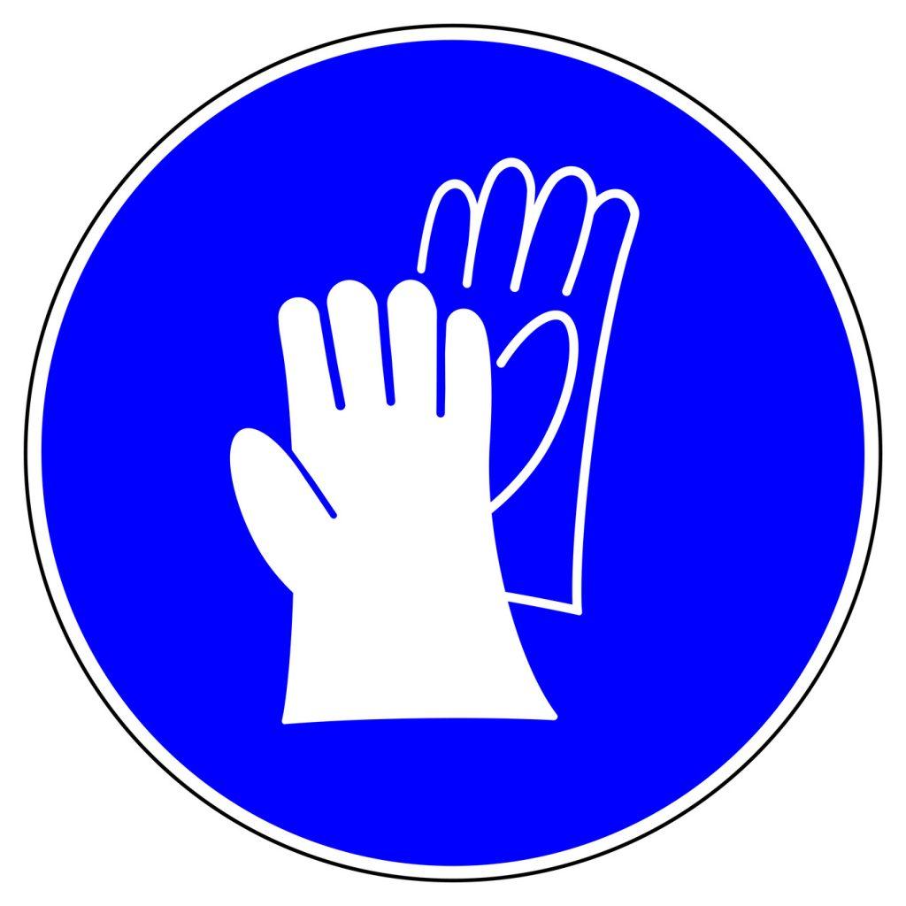 Gefährdungsbeurteilung: So findest du den richtigen Handschutz