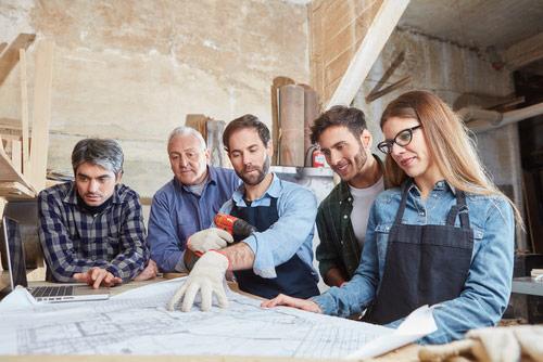7 Tipps für eine effiziente Arbeitsschutzsitzung
