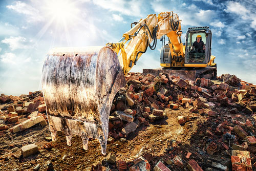 Unterweisung: Das 1×1 der Baustellensicherheit-so vermeiden Sie Unfälle bei Arbeiten in Gruben und Gräben