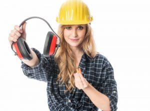 Gehörschutz: Oft vernachlässigt und dennoch enorm wichtig