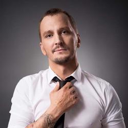 Portrait: Holger Schumacher